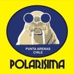 Logo da emissora Radio Polarisima 106.9 FM