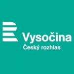 Logo da emissora Cesky Rozhlas Region Vysocina 100 FM