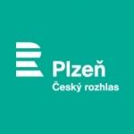 Logo da emissora Cesky Rozhlas Plzen 106.7 FM