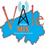 Logo da emissora Vale Mix Web Rádio