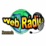 Logo da emissora Rádio Promeb