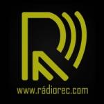 Logo da emissora Rádio REC 106.5 FM