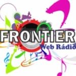 Logo da emissora Rádio Frontier