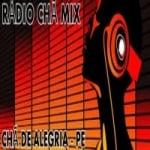 Logo da emissora Rádio Chã Mix