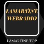 Logo da emissora Lamartine Webradio