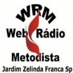 Logo da emissora Web Rádio Metodista