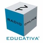 Logo da emissora Web Rádio Educativa da Vila