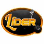 Logo da emissora Rádio Líder FM