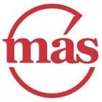 Logo da emissora Radio Más 99.7 FM