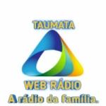 Logo da emissora Taumatá Web Rádio