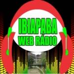 Logo da emissora Ibiapaba Web Rádio