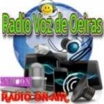 Logo da emissora Radio Voz De Oeiras