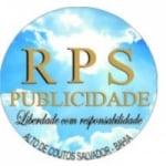 Logo da emissora RPS Publicidade
