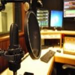 Logo da emissora Rádio Avivamento
