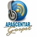 Logo da emissora Web Rádio Apascentar Gospel