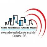 Logo da emissora Rádio Residencial Alto do Moura