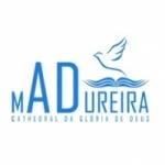 Logo da emissora Rádio AD Madureira Barretos