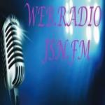 Logo da emissora Rádio Jsn