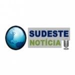 Logo da emissora Rádio Sudeste