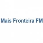 Logo da emissora Fronteira FM