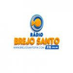 Logo da emissora Rádio Brejo Santo FM