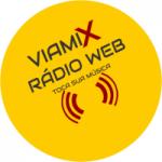 Logo da emissora Viamix Rádio Web