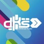 Logo da emissora Dunkerque Street Radio