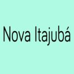 Logo da emissora Nova Itajubá
