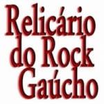 Logo da emissora Rádio Relicário do Rock Gaúcho