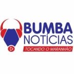 Logo da emissora Bumba Notícias