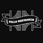 Logo da emissora Villa Sertaneja FM