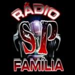 Logo da emissora Rádio FamíliaSP