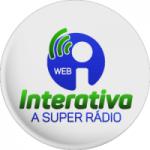 Logo da emissora Rádio Interativa