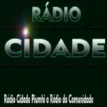 Logo da emissora Rádio Cidade Piumhi