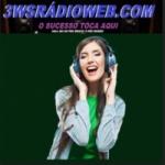 Logo da emissora 3 WS Rádio Web