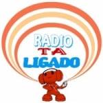 Logo da emissora Radio Ta Ligado