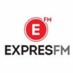 Logo da emissora Expres 90.3 FM