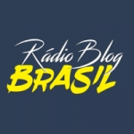 Logo da emissora Radio Blog Brasil