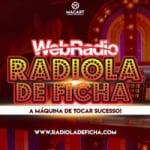 Logo da emissora Radiola de Ficha
