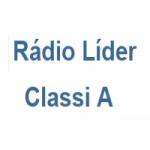 Logo da emissora Rádio Líder Classi A