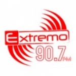 Logo da emissora Radio Extremo 90.7 FM
