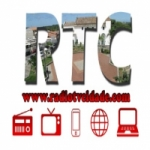 Logo da emissora Rádio TV Cidade