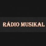 Logo da emissora Rádio Musikal