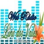 Logo da emissora Lírio dos Vales