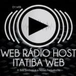 Logo da emissora Web Rádio Host Itatiba Web