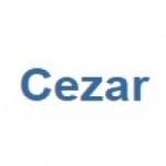 Logo da emissora Rádio Cezar