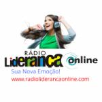 Logo da emissora Rádio Liderança Online