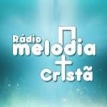 Logo da emissora Rádio Melodia Cristã