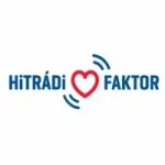 Logo da emissora Hitradio Faktor 104.3 FM