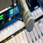 Logo da emissora Rádio Prosperidade FM